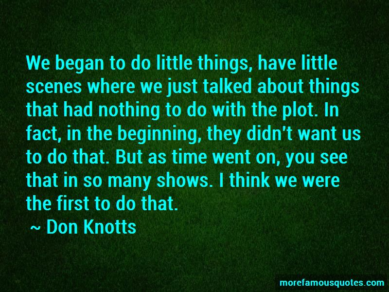 Don Knotts Quotes Pictures 2