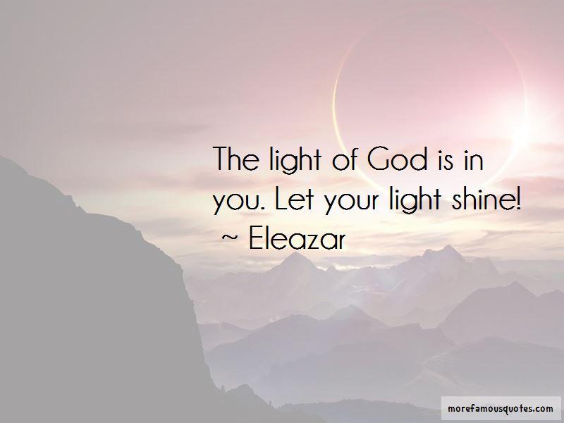 Eleazar Quotes Pictures 2