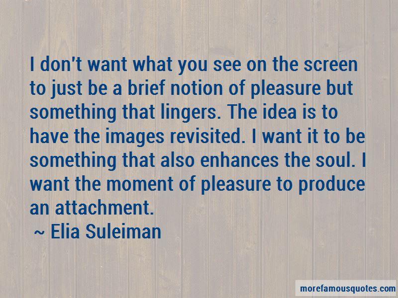 Elia Suleiman Quotes