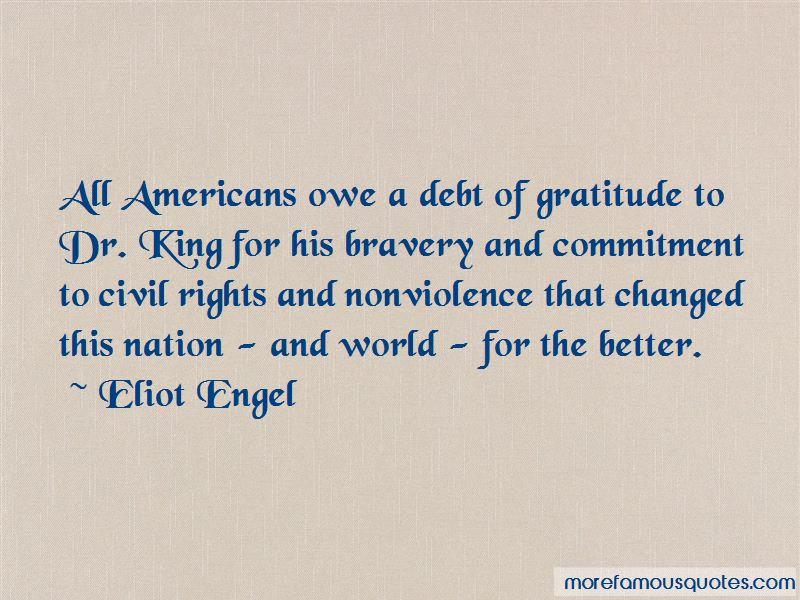 Eliot Engel Quotes Pictures 3