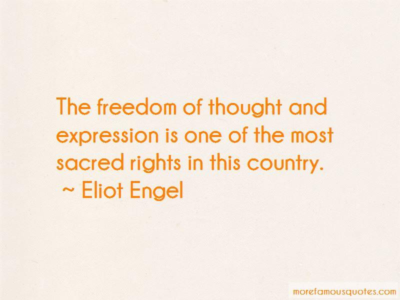 Eliot Engel Quotes Pictures 4