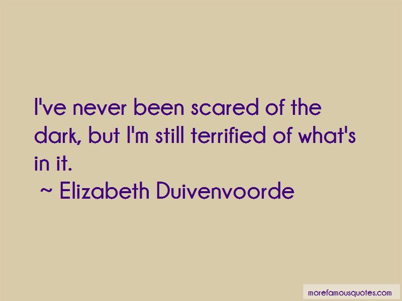 Elizabeth Duivenvoorde Quotes Pictures 2