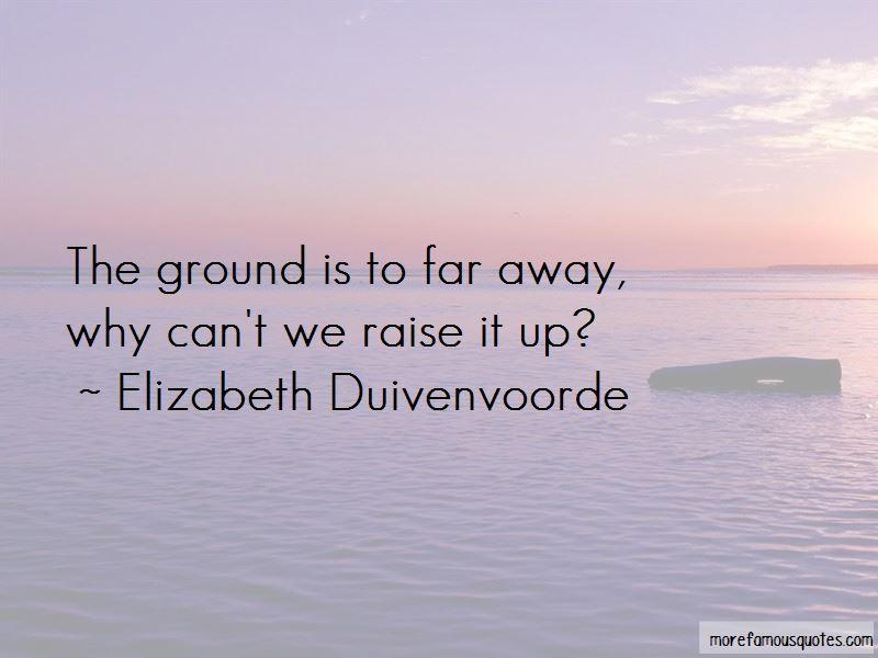 Elizabeth Duivenvoorde Quotes Pictures 3