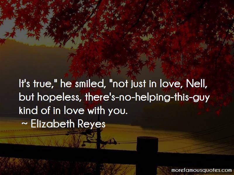 Elizabeth Reyes Quotes Pictures 2