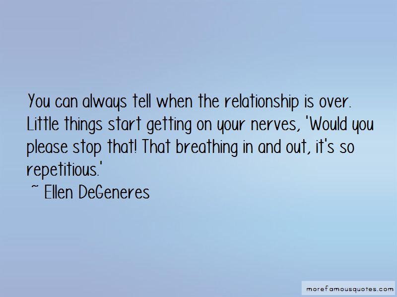 Ellen DeGeneres Quotes Pictures 4