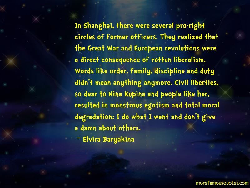 Elvira Baryakina Quotes Pictures 3