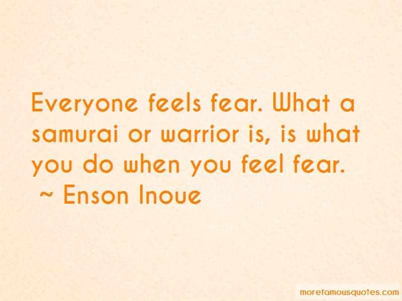Enson Inoue Quotes Pictures 3