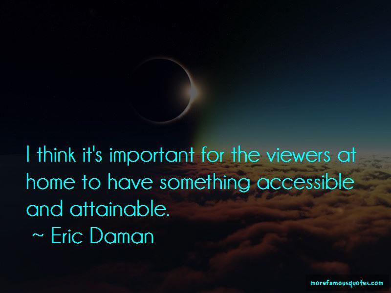 Eric Daman Quotes Pictures 3