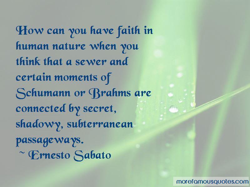 Ernesto Sabato Quotes Pictures 2