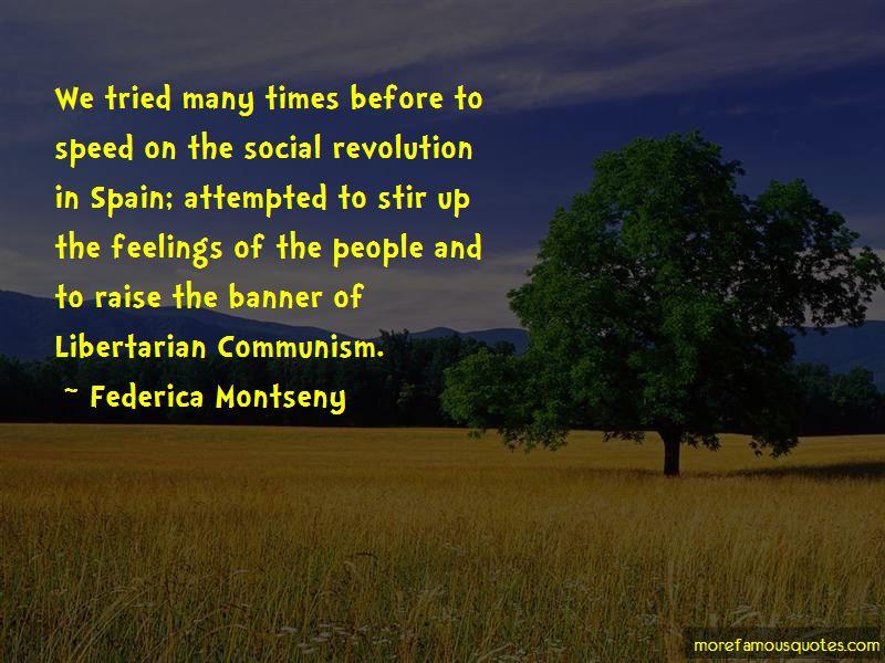 Federica Montseny Quotes Pictures 2