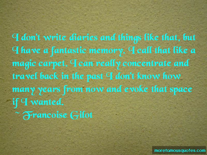 Francoise Gilot Quotes Pictures 4