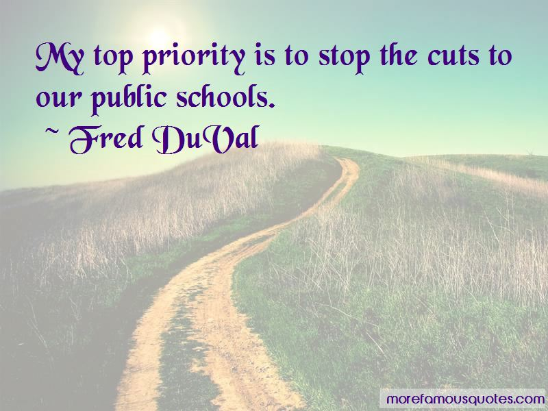 Fred DuVal Quotes Pictures 2