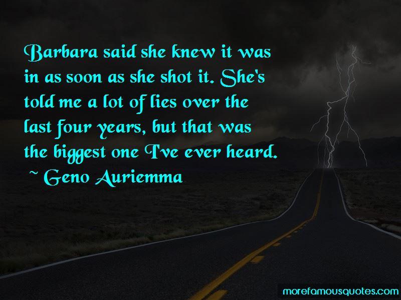 Geno Auriemma Quotes Pictures 2