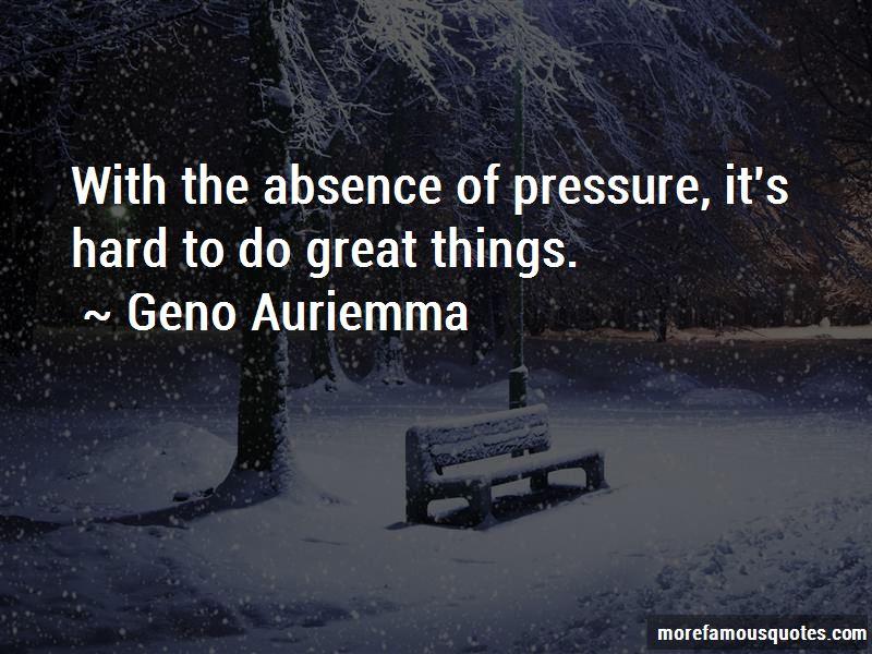 Geno Auriemma Quotes Pictures 4