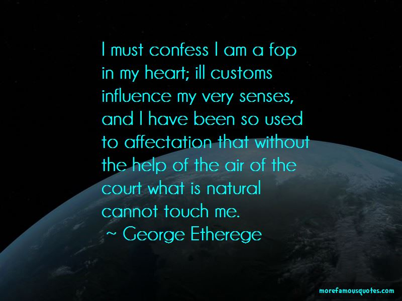 George Etherege Quotes Pictures 2