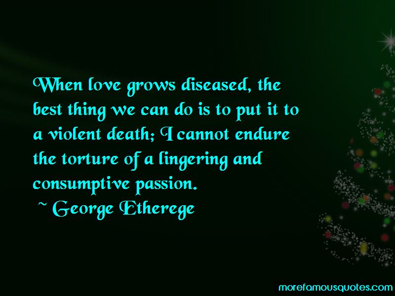 George Etherege Quotes Pictures 3