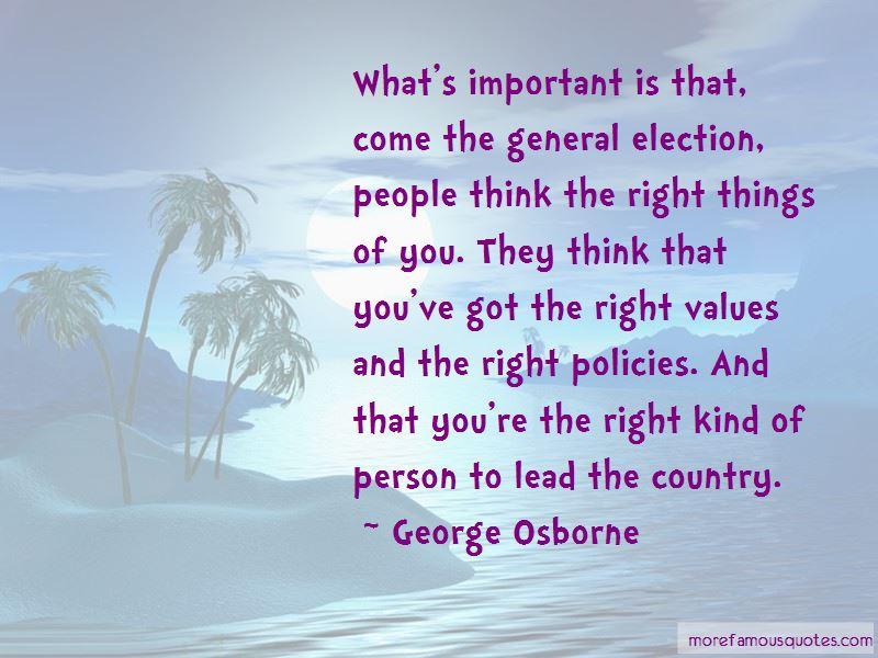 George Osborne Quotes Pictures 2