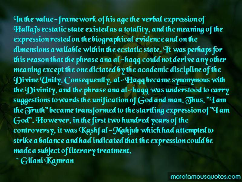 Gilani Kamran Quotes Pictures 2