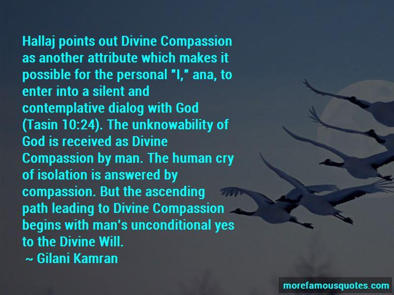 Gilani Kamran Quotes