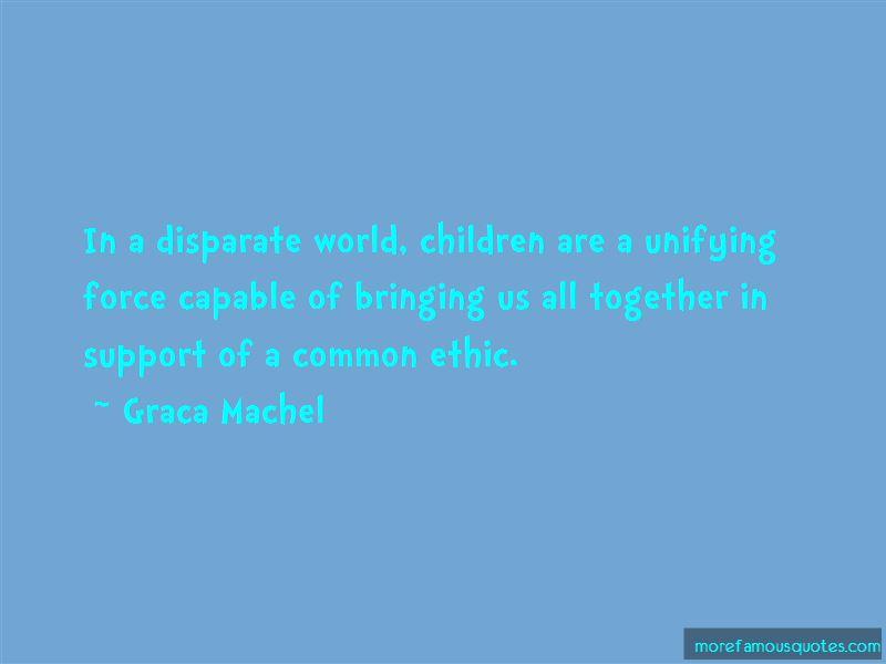 Graca Machel Quotes Pictures 2