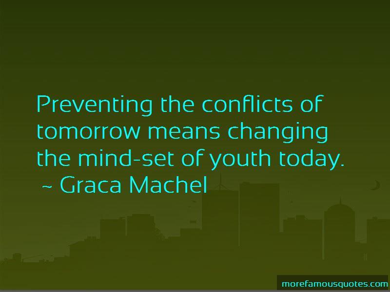Graca Machel Quotes Pictures 4