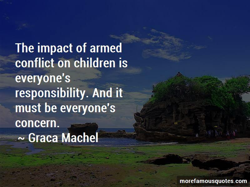 Graca Machel Quotes