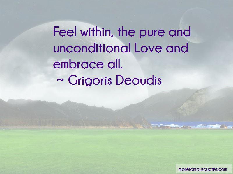 Grigoris Deoudis Quotes Pictures 2