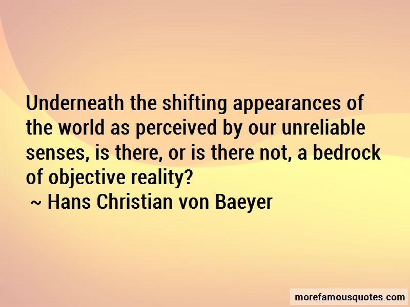 Hans Christian Von Baeyer Quotes Pictures 3
