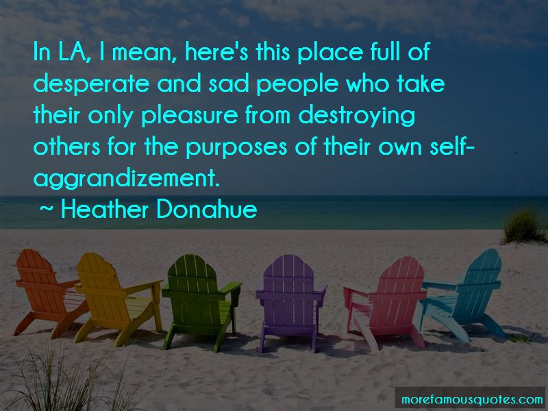 Heather Donahue Quotes Pictures 3