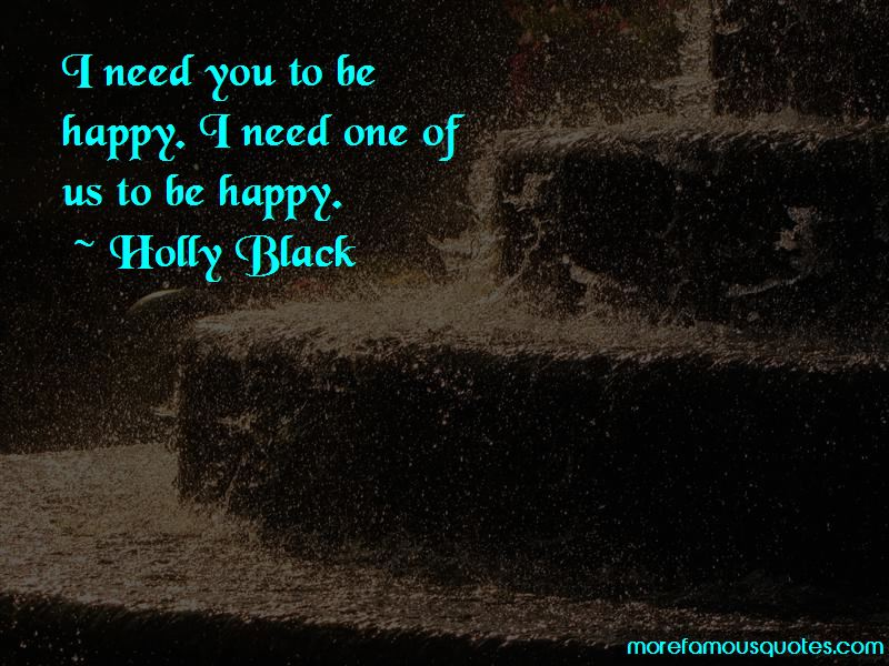 Holly Black Quotes Pictures 4