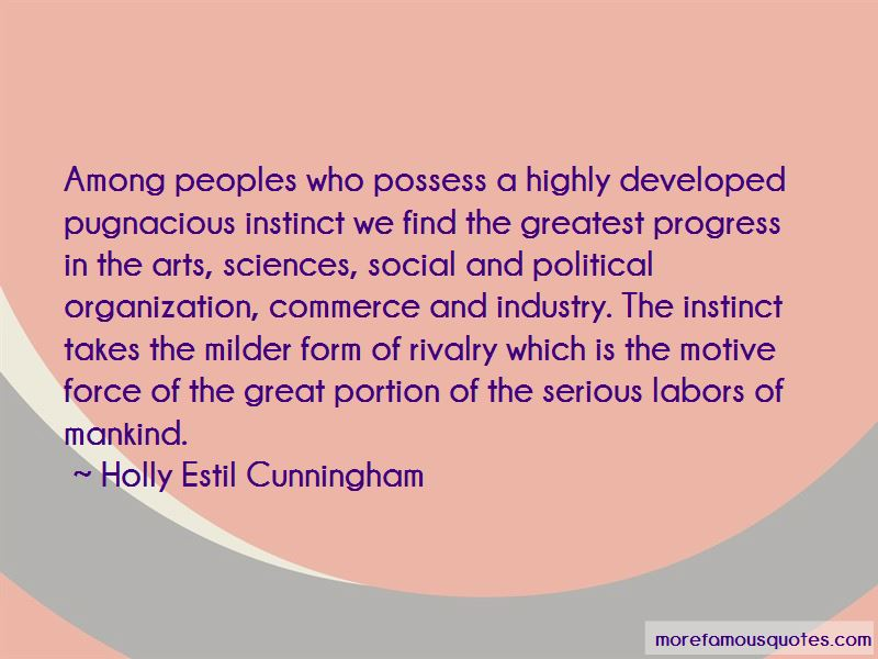 Holly Estil Cunningham Quotes Pictures 2