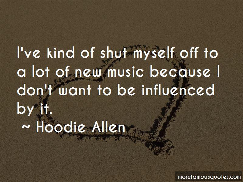 Hoodie Allen Quotes Pictures 3