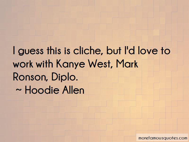 Hoodie Allen Quotes Pictures 4