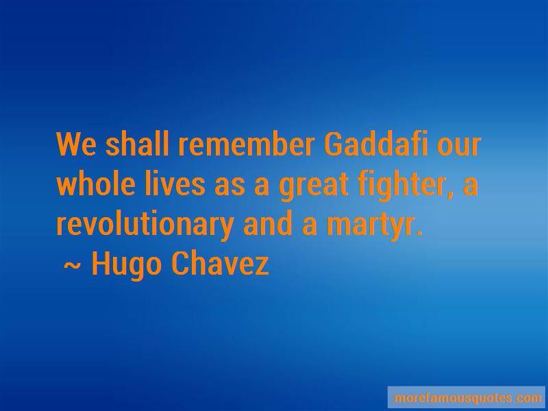 Hugo Chavez Quotes Pictures 3