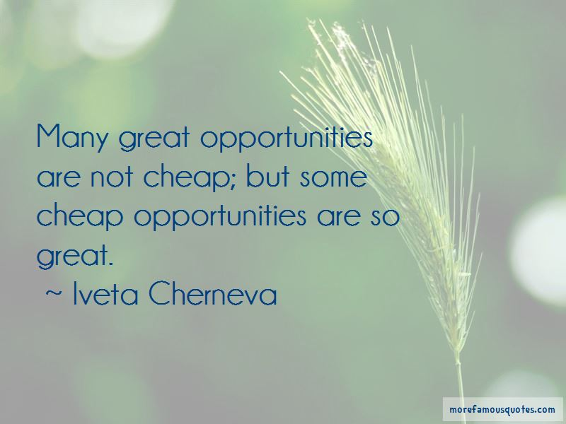 Iveta Cherneva Quotes Pictures 2