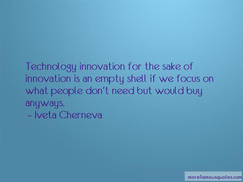 Iveta Cherneva Quotes Pictures 3