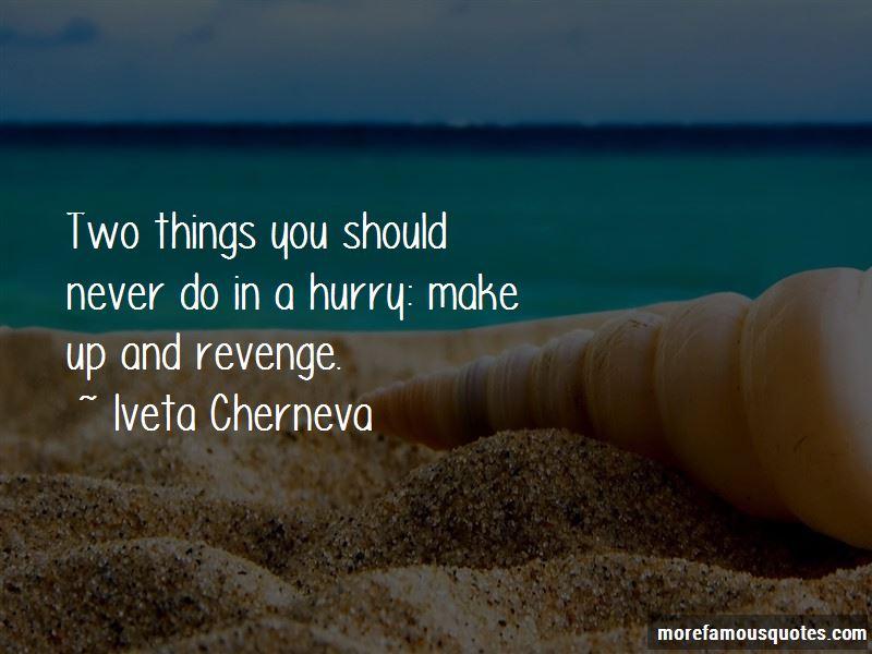 Iveta Cherneva Quotes Pictures 4