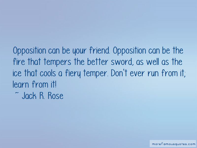 Jack R. Rose Quotes Pictures 2
