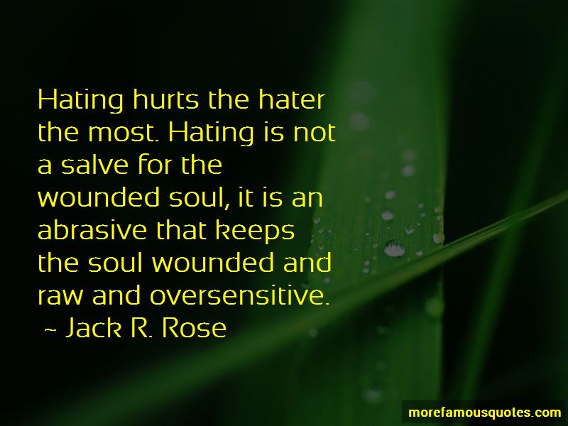Jack R. Rose Quotes Pictures 3