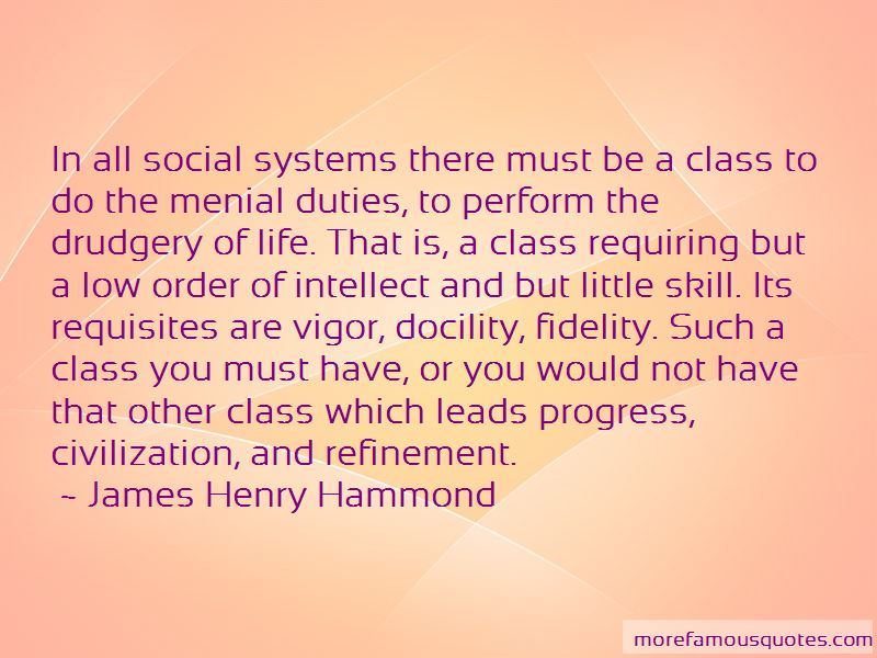 James Henry Hammond Quotes Pictures 4