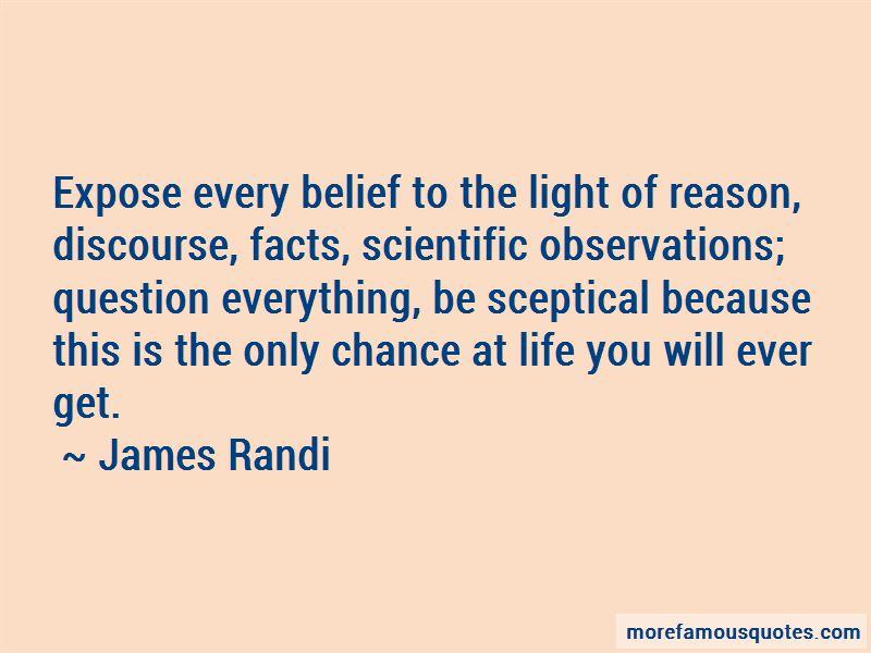James Randi Quotes Pictures 2