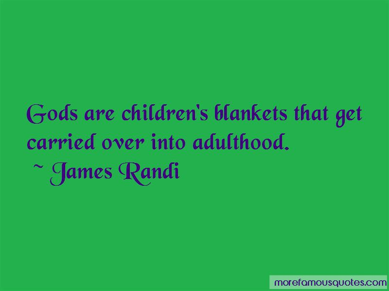 James Randi Quotes Pictures 3