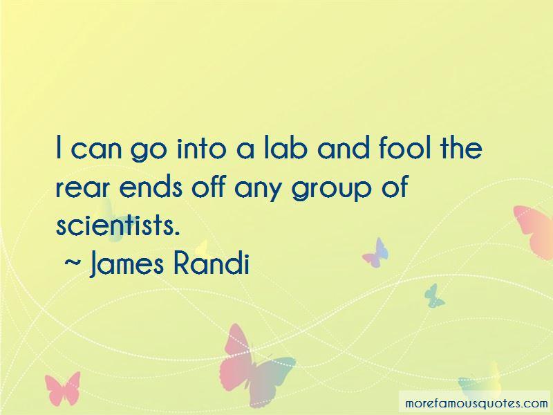 James Randi Quotes Pictures 4