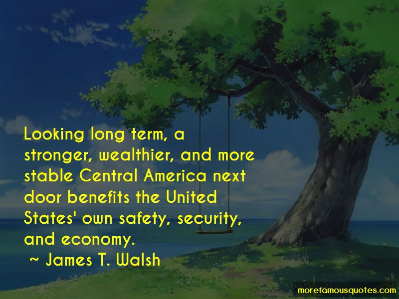 James T. Walsh Quotes Pictures 3