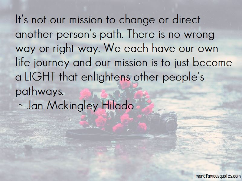 Jan Mckingley Hilado Quotes Pictures 3