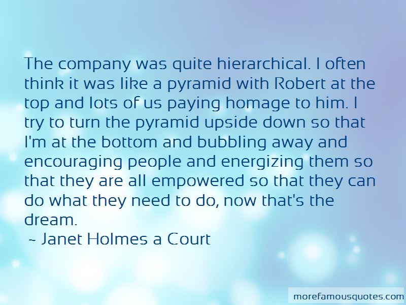 Janet Holmes A Court Quotes Pictures 2