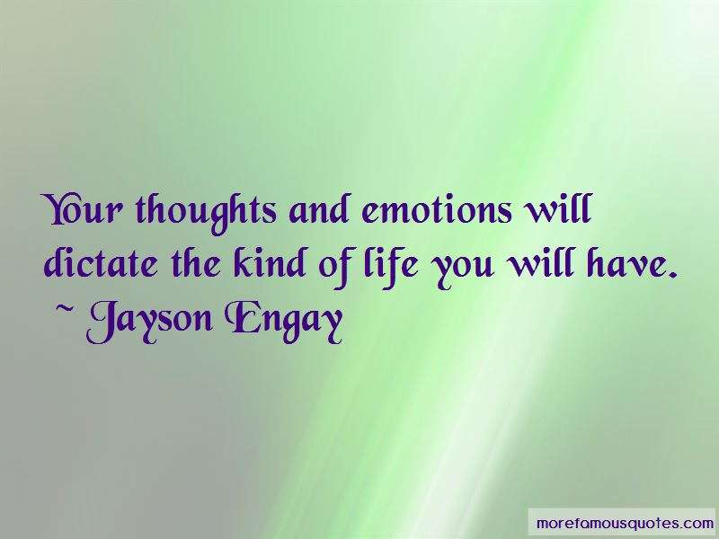 Jayson Engay Quotes Pictures 4