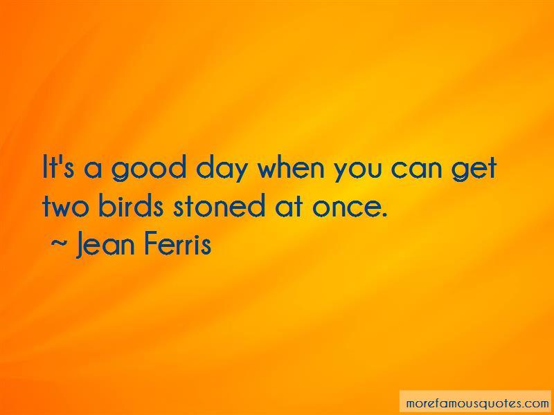 Jean Ferris Quotes Pictures 4