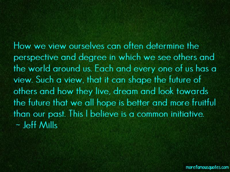Jeff Mills Quotes Pictures 2