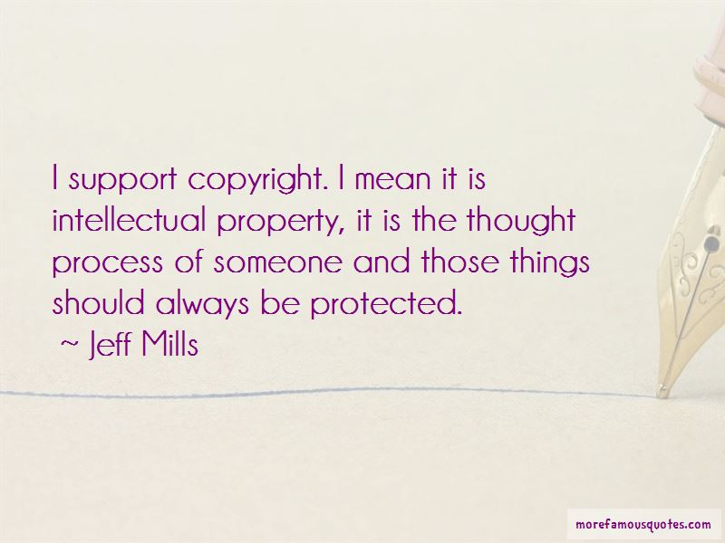 Jeff Mills Quotes Pictures 3